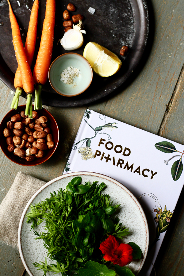Food Pharmacy aplayfulkitchen